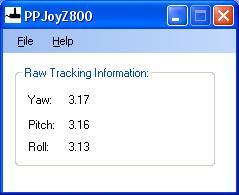 PPJoyZ800